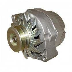 OMIX-ADA Jeep CJ SJ 75-79 63 Amp Alternator (3.8L 4.2L 5.0L 5.9L 6.6L)