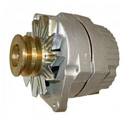 OMIX-ADA Jeep CJ, SJ 80-86 63 Amp Alternator (2.5L, 4.2L, 5.9L, 6.6L)