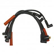 OMIX-ADA Jeep YJ, CJ, XJ 83-90 Ignition Wire Set (2.5L AMC)