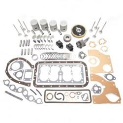 Omix-Ada 17465.05 Main Engine Bearing Set