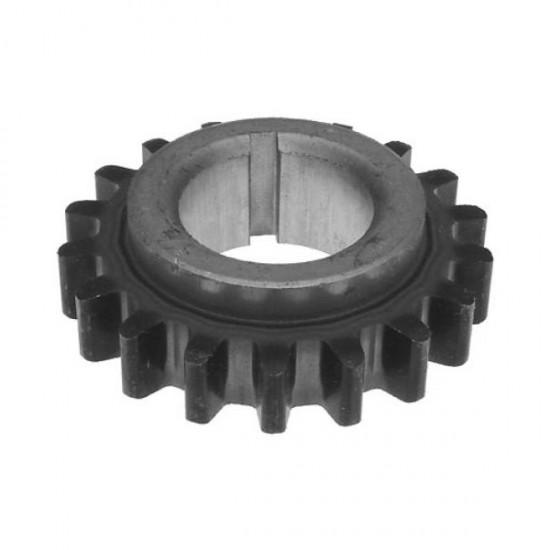 OMIX-ADA Jeep CJ, YJ 72-90 Crankshaft Sprocket (3.8L, 4.2L)