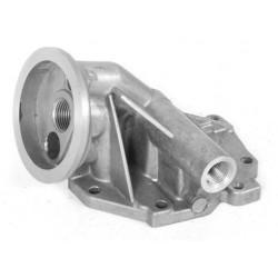 OMIX-ADA Jeep 72-91 Engine Oil Pump Cover AMC V8