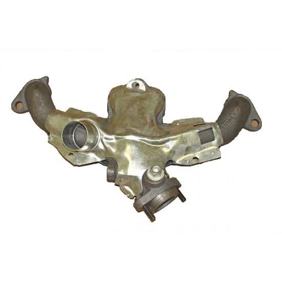 OMIX-ADA Jeep CJ, YJ, XJ 84-90 Exhaust Manifold Cast (2.5L
