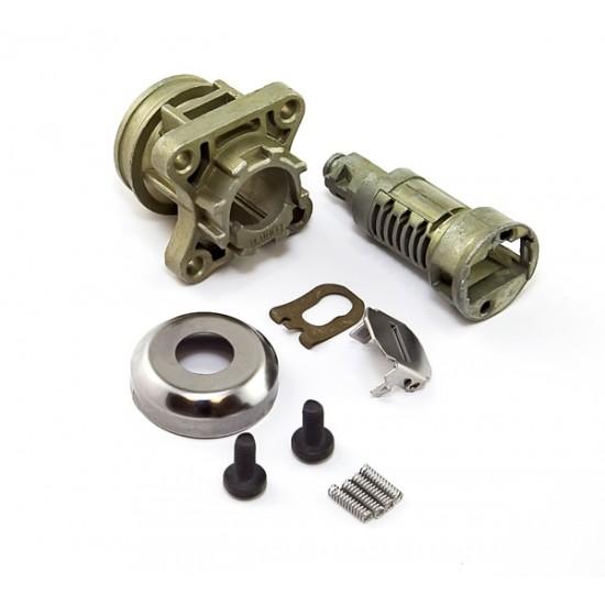 OMIX-ADA Jeep Liberty KJ 02-03 Door Lock Cylinder With Key LH or RH