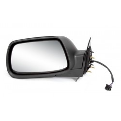 OMIX-ADA Jeep WK 05-10 Remote Folding Powered Mirrors (Left or Right)