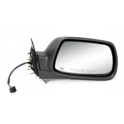 OMIX-ADA Jeep WK 05-10 Folding Powered Heated Mirrors (Left or Right)