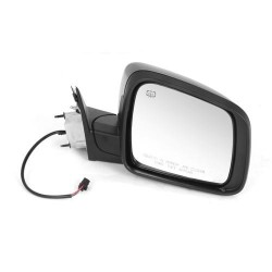 OMIX-ADA Jeep WK2 11-13 Powered Heated Remote Mirror Left or Right