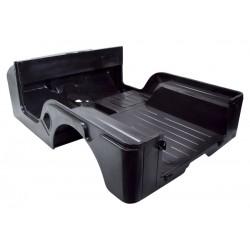 OMIX-ADA Jeep CJ5 55-69 Body Tub Licensed MOPAR Restoration Product