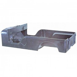 OMIX-ADA Jeep CJ6 55-71 Steel Body Tub