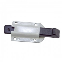 OMIX-ADA Jeep CJ 76-86 Liftgate Latch (For Hardtop)