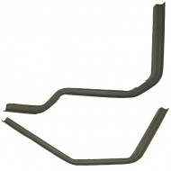 OMIX-ADA Jeep MB 41-45 Fender Braces Left or Right