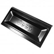 """OMIX-ADA Jeep CJ7, CJ8 76-86 Tailgate w/ """"Jeep"""" Script"""