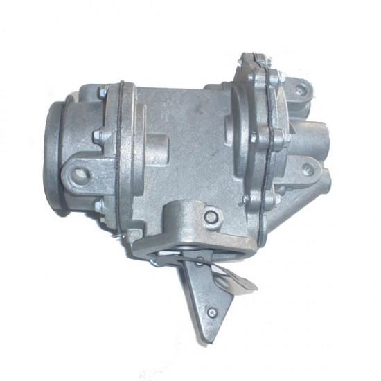 OMIX-ADA Willys, Jeep 41-71 Fuel Pump w/ Vacuum Wipers (134 CI)