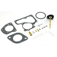 OMIX-ADA Jeep CJ 75-80 Carter 1-Barrel Carburetor Service Kit (3.8L, 4.2L)