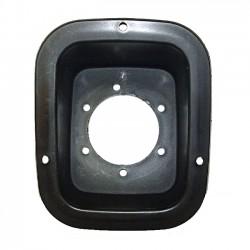 OMIX-ADA Jeep YJ, CJ 78-95 Plastic Fuel Filler Neck Cover