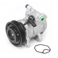 OMIX-ADA Jeep TJ 03-06 AC Compressor (2.4L)