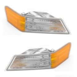 OMIX-ADA Jeep Patriot 07-10 Turn Signal Light (Left or Right)