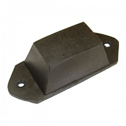 OMIX-ADA Jeep 41-71 Axle Snubber (4 Required)