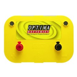 Optima YellowTop Group 34 Deep Cycle Battery