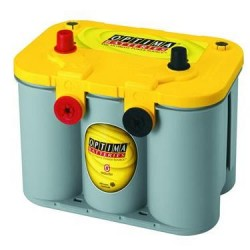 Optima YellowTop Group 34/78 Deep Cycle Battery