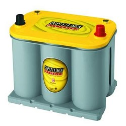 Optima YellowTop Group 35 Deep Cycle Battery