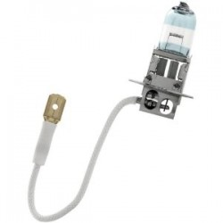 PIAA 1100X Super White Dichroic Replacement Bulb 55w=85w