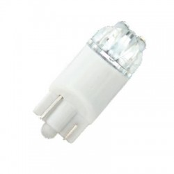 PIAA 168 Wedge LED Bulbs Twin Pack