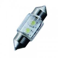 PIAA Dome Light Bulb Hyper Tera T6 Dome Clear
