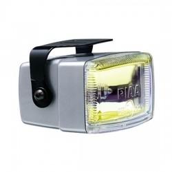 PIAA 2000 Ion Yellow Fog Halogen Lamp Kit