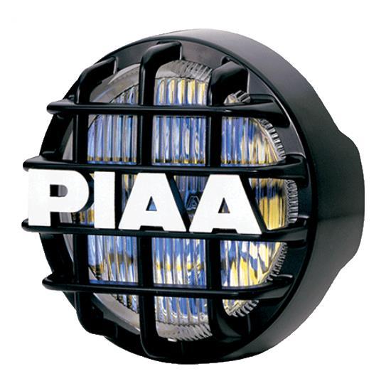 PIAA 510 Ion Yellow Fog Halogen Lamp Kit