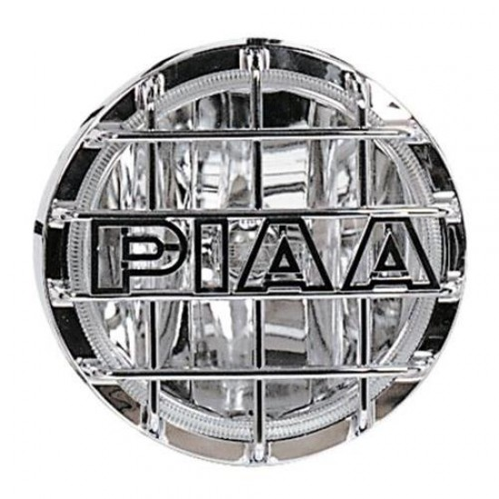 PIAA 520 Chrome SMR Driving XTreme White Plus Halogen Lamp Kit