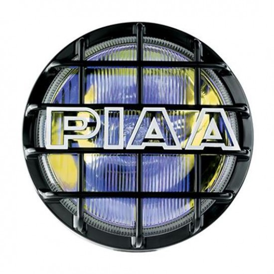 PIAA 520 Ion Yellow Driving Halogen Lamp Kit