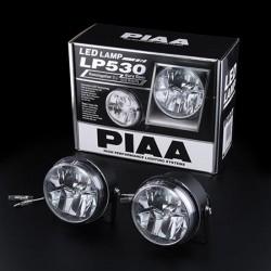 PIAA Jeep JK 07-Up 530 LED Driving Light Kit