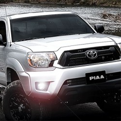 PIAA Toyota Tacoma 12-13 LP 530 LED Fog Light Kit