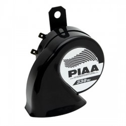 PIAA Automotive Superior Bass Horn (330/400Hz)