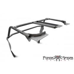 Poison Spyder JK 07-10 2-Door Trail Cage Kit (Bolt-Together)