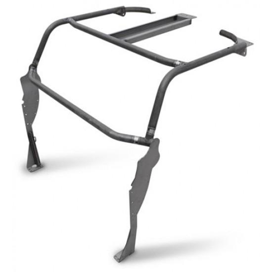 Poison Spyder JK 12-Up 2-Door Trail Cage Kit (Bolt-Together)