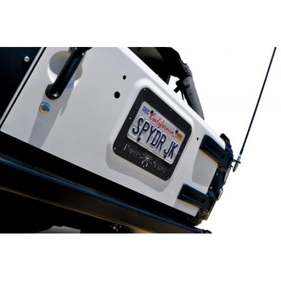 Poison Spyder Jeep JK 07 Up Tramp Stamp