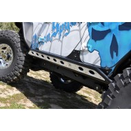 Poison Spyder JK 07-Up 4-Dr Rocker Knockers