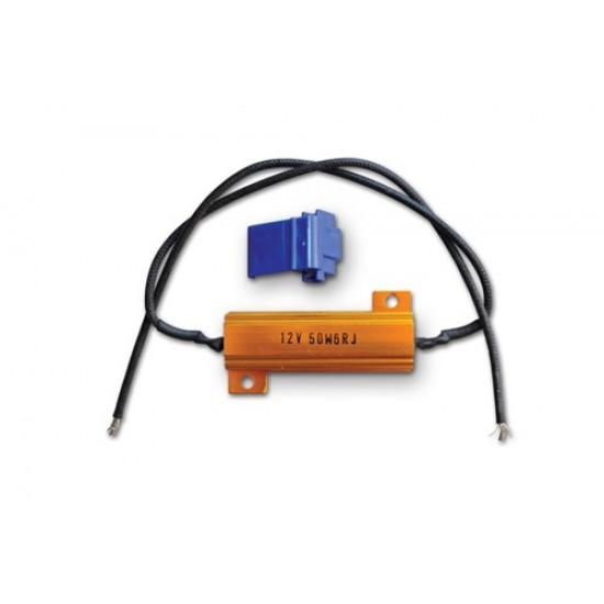 Poison Spyder JK LED Taillight Resistor Kit