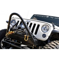 Poison Spyder Winch Fairlead Mount