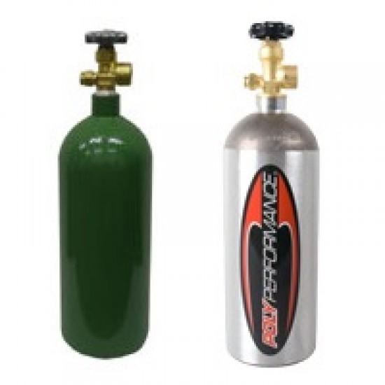 Poly Performance Nitrogen Tanks