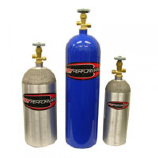 Poly Performance CO2 Tanks