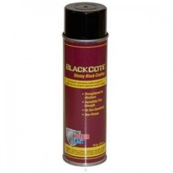 POR-15 BlackCote (14 OZ Spray Can)