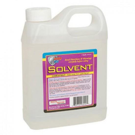 POR-15 Rust Preventive Coating Solvent (Quart)