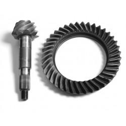 Precision Gear Dana 44 Reverse Ring and Pinion 3.54 Ratio