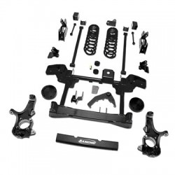 Rancho Hummer H2 or SUT 03-10 4in. Lift Kit w/ Rear Coil Springs