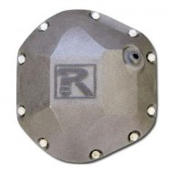 Riddler Manufacturing Dana 30/35/44/60 Cast Iron Differential Covers