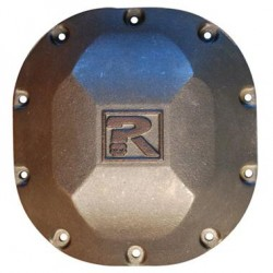 Riddler Ford 8.8in. Cast Iron Differential Cover