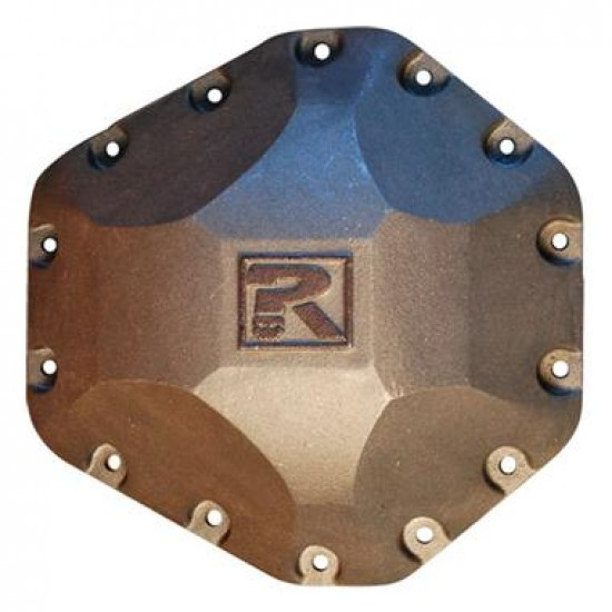 Riddler GM 10.5in. 14 Bolt Cast Iron Differential Cover